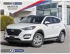 2021 Hyundai Tucson  (Stk: 379305) in Milton - Image 1 of 23