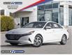 2021 Hyundai Elantra  (Stk: 073389) in Milton - Image 1 of 22