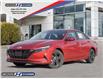2021 Hyundai Elantra  (Stk: 076937) in Milton - Image 1 of 23