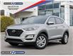 2021 Hyundai Tucson  (Stk: 383564) in Milton - Image 1 of 23