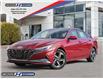 2021 Hyundai Elantra  (Stk: 098317) in Milton - Image 1 of 23
