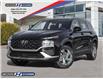 2021 Hyundai Santa Fe  (Stk: 311967) in Milton - Image 1 of 23