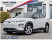 2021 Hyundai Kona EV  (Stk: 126664) in Milton - Image 1 of 21