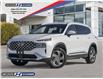2021 Hyundai Santa Fe  (Stk: 342954) in Milton - Image 1 of 23