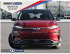 2021 Hyundai Kona EV  (Stk: 112510) in Milton - Image 1 of 22