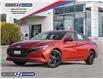 2021 Hyundai Elantra  (Stk: 085941) in Milton - Image 1 of 23