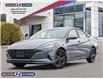 2021 Hyundai Elantra  (Stk: 087820) in Milton - Image 1 of 23