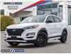 2021 Hyundai Tucson  (Stk: 368843) in Milton - Image 1 of 23