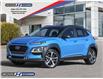 2021 Hyundai Kona  (Stk: 700053) in Milton - Image 1 of 23