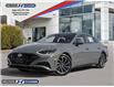 2021 Hyundai Sonata Luxury (Stk: 105822) in Milton - Image 1 of 23