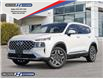 2021 Hyundai Santa Fe HEV Luxury (Stk: 003283) in Milton - Image 1 of 23