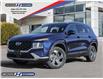 2021 Hyundai Santa Fe ESSENTIAL (Stk: 317435) in Milton - Image 1 of 23