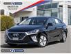 2021 Hyundai Ioniq Hybrid Preferred (Stk: 245586) in Milton - Image 1 of 23