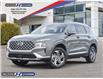 2021 Hyundai Santa Fe  (Stk: 354206) in Milton - Image 1 of 23