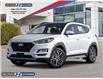 2021 Hyundai Tucson  (Stk: 381759) in Milton - Image 1 of 23