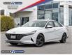 2021 Hyundai Elantra  (Stk: 165849) in Milton - Image 1 of 15