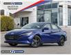 2021 Hyundai Elantra  (Stk: 171502) in Milton - Image 1 of 23
