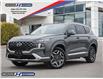2021 Hyundai Santa Fe Ultimate Calligraphy (Stk: 335275) in Milton - Image 1 of 23