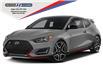 2021 Hyundai Veloster N N (Stk: 011209) in Milton - Image 1 of 2