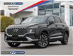 2021 Hyundai Santa Fe HEV Preferred w/Trend Package (Stk: 003469) in Milton - Image 1 of 23