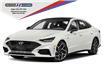 2021 Hyundai Sonata N Line (Stk: 119067) in Milton - Image 1 of 9