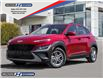 2022 Hyundai Kona 2.0L Essential (Stk: 759999) in Milton - Image 1 of 22