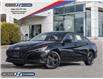 2021 Hyundai Elantra  (Stk: 171410) in Milton - Image 1 of 23