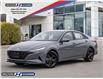 2021 Hyundai Elantra  (Stk: 124502) in Milton - Image 1 of 23
