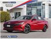 2021 Hyundai Elantra  (Stk: 108937) in Milton - Image 1 of 23