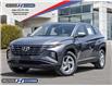 2022 Hyundai Tucson  (Stk: 050695) in Milton - Image 1 of 23