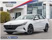 2022 Hyundai Elantra  (Stk: 215866) in Milton - Image 1 of 23