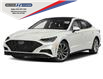 2022 Hyundai Sonata  (Stk: 137029) in Milton - Image 1 of 9