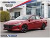 2021 Hyundai Elantra  (Stk: 142403) in Milton - Image 1 of 23