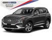 2022 Hyundai Santa Fe  (Stk: 378577) in Milton - Image 1 of 9