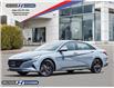 2022 Hyundai Elantra  (Stk: 214708) in Milton - Image 1 of 23