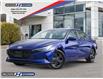 2021 Hyundai Elantra  (Stk: 166119) in Milton - Image 1 of 23