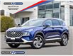 2022 Hyundai Santa Fe  (Stk: 380036) in Milton - Image 1 of 10