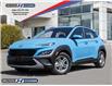2022 Hyundai Kona 2.0L Essential (Stk: 809936) in Milton - Image 1 of 23