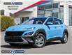 2022 Hyundai Kona 2.0L Essential (Stk: 798469) in Milton - Image 1 of 23