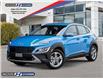 2022 Hyundai Kona  (Stk: 824450) in Milton - Image 1 of 23