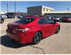2020 Toyota Camry SE (Stk: 42240) in Chatham - Image 3 of 10