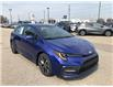 2020 Toyota Corolla SE (Stk: 42027) in Chatham - Image 2 of 10