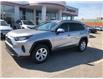 2020 Toyota RAV4 LE (Stk: 42307) in Chatham - Image 1 of 9