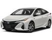 2021 Toyota Prius Prime Base (Stk: 43215) in Chatham - Image 1 of 3