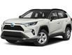 2021 Toyota RAV4 Hybrid XLE (Stk: 43229) in Chatham - Image 1 of 3