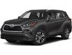 2021 Toyota Highlander XLE (Stk: 43231) in Chatham - Image 1 of 3