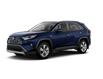 2021 Toyota RAV4 Hybrid Limited (Stk: 43324) in Chatham - Image 1 of 2