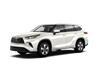 2020 Toyota Highlander LE (Stk: 42412) in Chatham - Image 1 of 2