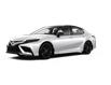 2021 Toyota Camry XSE (Stk: 43362) in Chatham - Image 1 of 2