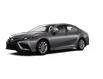 2021 Toyota Camry SE (Stk: ) in Chatham - Image 1 of 2